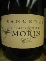 SANCERRE MORIN CHENE MARCHAND 750ml