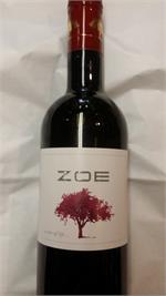 ZOE RED SKOURAS AGHIORGHITIKO 750ml