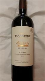 BOUSQUET MALBEC RESERVE 750ml