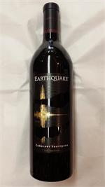 EARTHQUAKE CABERNET LODI 750ml