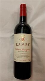 RAMEY CABERNET SAUVIGNON NAPA 2014 750ml