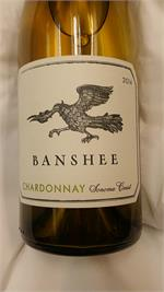 BANSHEE CHARDONNAY 750ml