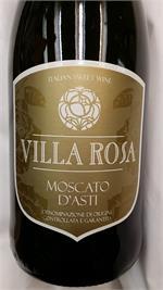 VILLA ROSA MOSCATO D'ASTI 750ml