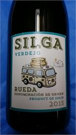 SILGA VERDEJO 750ml
