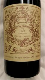 CARPANO ANTICA FORMULA 375ml