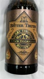 BITTER TRUTH JERRY THOMAS 200ml