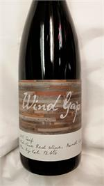 WIND GAP SOIF RED BLEND 750ml