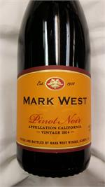 MARK WEST PINOT NOIR 750ml