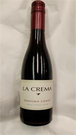 LA CREMA HALF BOTTLE PINOT NOIR 375ml