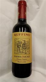 RUFFINO RISERVA DUCALE 375ml