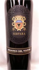 RE MANFREDI AGLIANICO DEL VULTURE 2012 WS91 750ml
