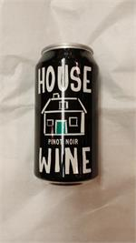 HOUSE WINE PINOT NOIR 375ml