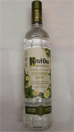 KETEL CUCUMBER MINT 30% 750ml