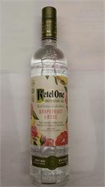 KETEL GRAPEFRUIT ROSE 30% 750ml