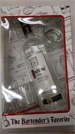 KETEL ONE GIFT SET 2 GLASSES 750ml