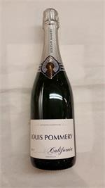 LOUIS POMMERY BRUT CALIFORNIA 750ml