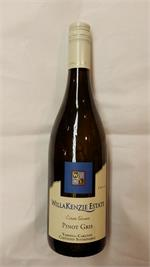 WILLAKENZIE ESTATE PINOT GRIS 750ml