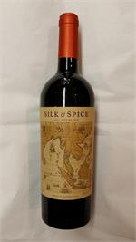 SILK AND SPICE RED 750ml