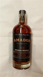 AMADOR BOURBON NAPA BARREL 750ml