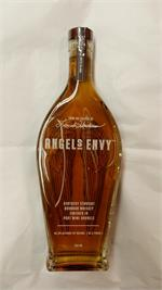 ANGEL'S ENVY CASK STRENGTH 124.6 PROOF 750ml