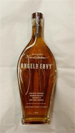 ANGEL'S ENVY CASK STRENGTH 124.6 PROOF 750ml