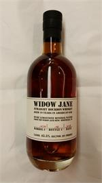 WIDOW JANE BOURBON 10YR 750ml