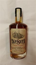 TAP RYE 8YR WHISKY SHERRY UBC94 750ml