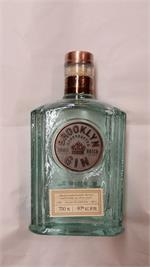 BROOKLYN GIN SMALL BATCH 750ml