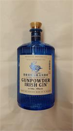 GUNPOWDER IRISH GIN DRUMSHANBO 750ml