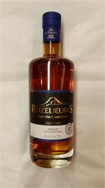 ROZELIEURES SINGLE MALT FRENCH WHISKY 750ml