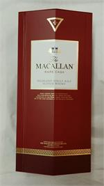 MACALLAN   RARE CASK 750ml