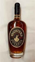 MICHTER'S 10 YR BOURBON 750ml