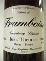 JULES THEURIET FRAMBOISE CREME 375ml