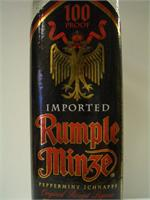 RUMPLE MINZE PEPPERMINT 375ml