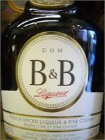 B&B LIQ D O M 750ml