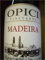 OPICI  MADEIRA 750ml