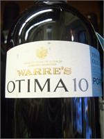 WARRES OTIMA 10YRS OLD TAWNY 500ml