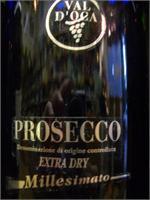 VAL D'OCA PROSECCO 750ml