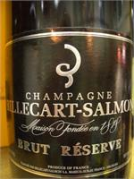 BILLECART-SALMON BRUT NV 750ml