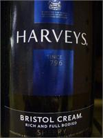 HARVEYS BRISTOL CREAM 1 L