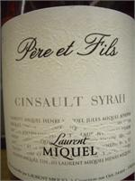 LAURENT MIQUEL ROSE 750ml
