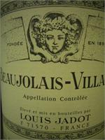 LOUIS JADOT BEAUJOLAIS-VILLAGES 750ml
