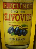 SLIVOVITZ JELINEK 10 YEAR 750ml
