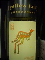 YELLOW TAIL CHARDONNAY 1.5 L