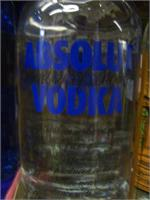 ABSOLUT 80 375ml