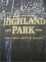 HIGHLAND PARK 25 YEAR 750ml