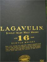 LAGAVULIN MALT 16YR 750ml