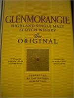 GLENMORANGIE 10YRS 750ml
