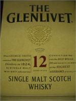 GLENLIVET     12 YRS. 86 PRF 750ml