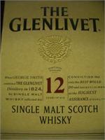 GLENLIVET     12 YRS. 86 PRF 1 L